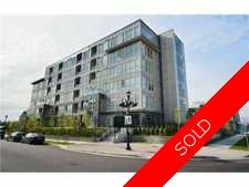 West Cambie Condo for sale:  1 bedroom 475 sq.ft. (Listed 2015-02-16)