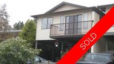 Port Coquitlam 1/2 dupex for sale:  4 bedroom 1,950 sq.ft. (Listed 2008-04-14)