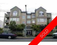 Brighouse South Condo for sale:  1 bedroom 763 sq.ft. (Listed 2008-07-03)